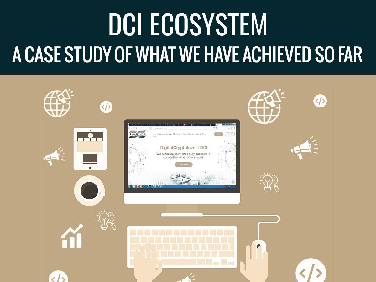 DCI Ecosystem