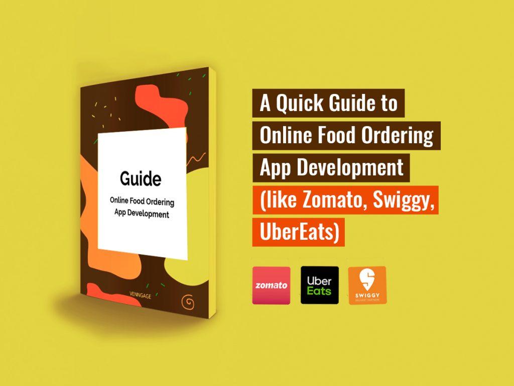 How Online Food Ordering App Development Can Help Your Business Grow!