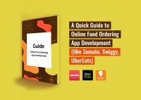 How Online Food Ordering App Development Can Help Your Business Grow!