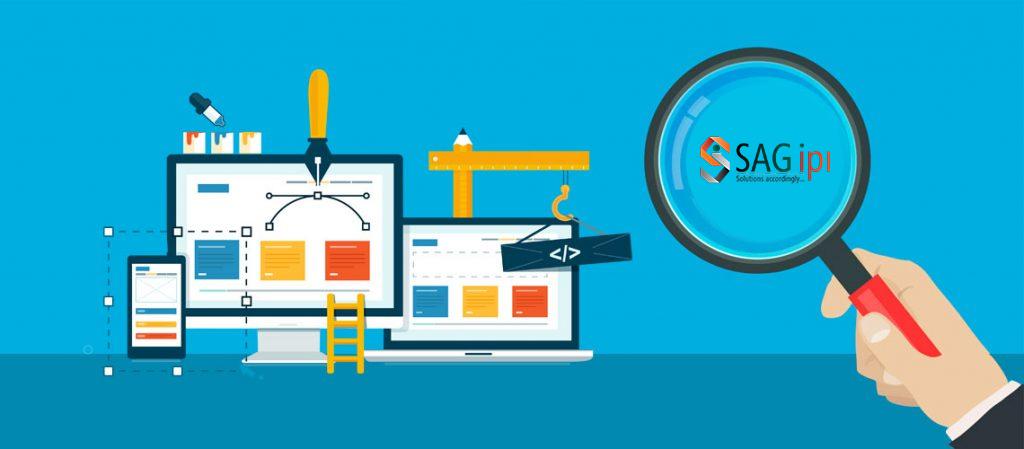 Web Maintenance Agency