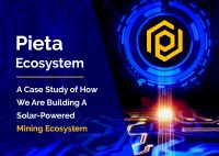 Pieta Ecosystem – A Case Study of How We Are Building A Solar-Powered Mining Ecosystem