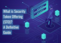What is an STO? Why Security Token Offering is in Trend for Fundraise