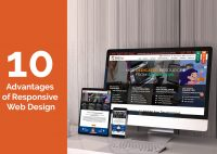 Top 10 Advantages of Responsive Website Design To Generate More Sale