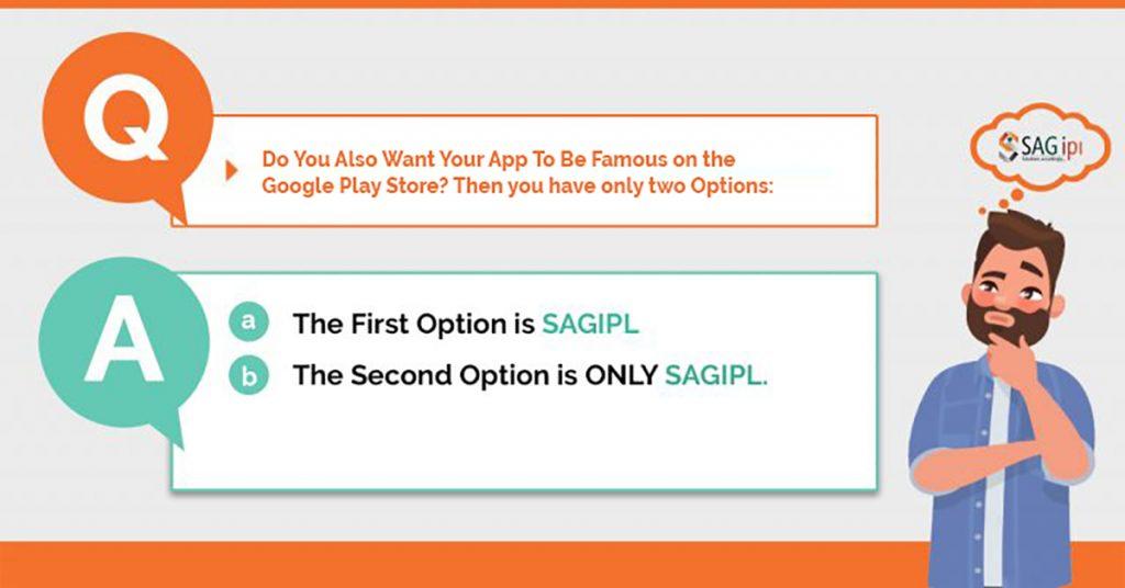 Promote App by SAG IPL