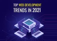 Top 12 Web Development Trends for 2021 You Should Know About