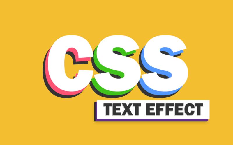 CSS design language