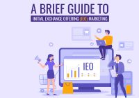 A Brief Guide to Initial Exchange Offering (IEO) Marketing