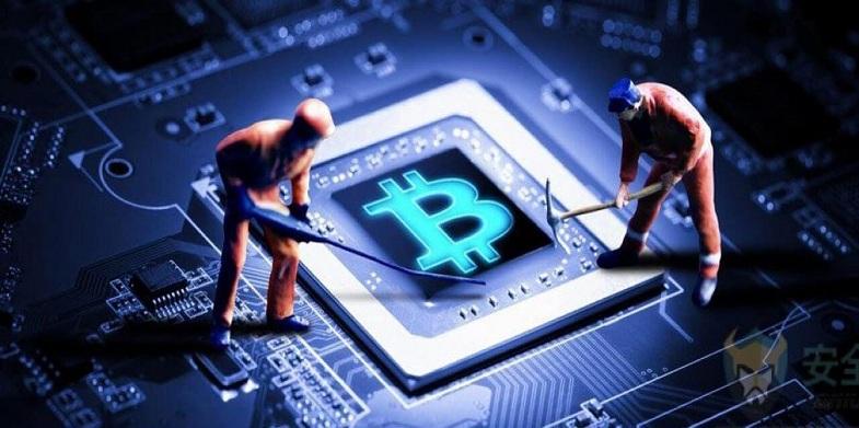 Crypto Mining Facts