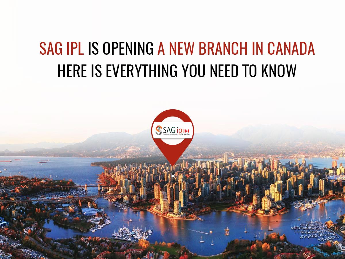 SAG-IPL Canada Office