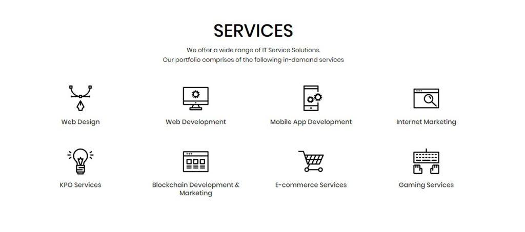 SAG IPL Services