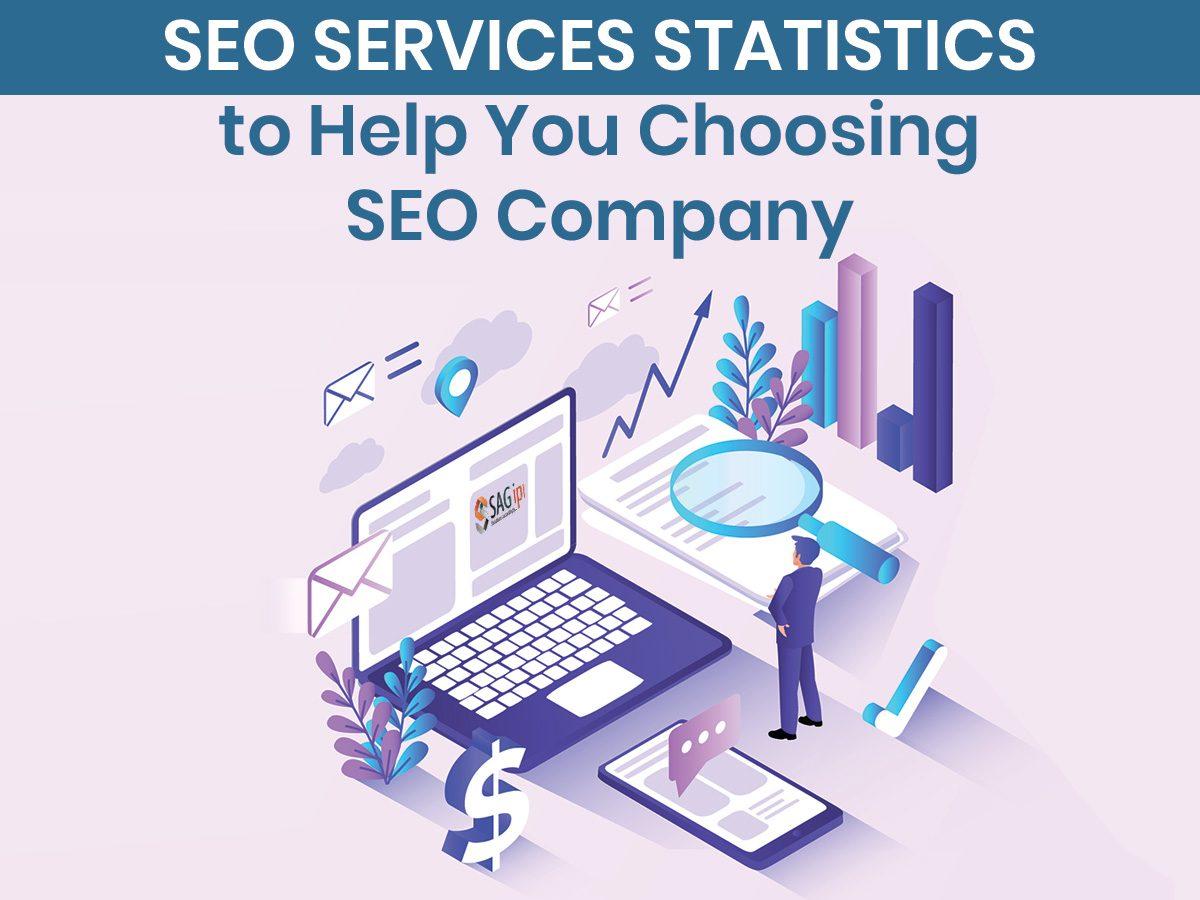 SEO Services Statistics