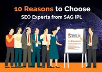 10 Reasons to Choose SEO Experts from SAG IPL
