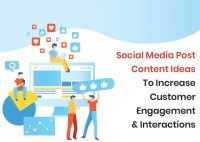 103 Social Media Post Content Ideas to Increase more Engagement