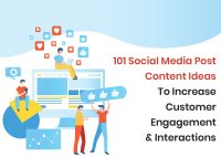 101 Social Media Post Content Ideas to Increase more Engagement