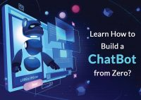 How to Build a Chatbot in the easiest way? (Learn from Zero)