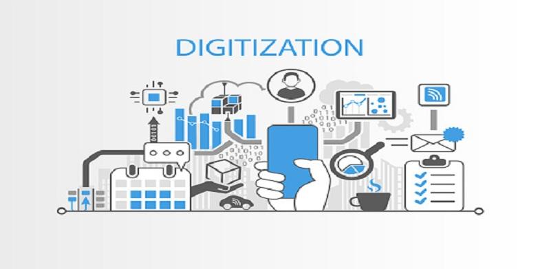 Customer Prefer Digital