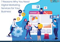7 Reasons Why You Need Digital Marketing Services for Your Business