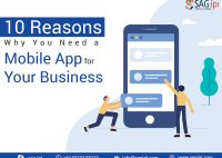 #10 Reasons Why You Need a Mobile App for Your Business