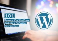 101 Reasons Why WordPress Website Is Perfect for Your Business (2020 Updated)