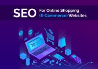 SEO for Online Shopping (E-commerce) Websites