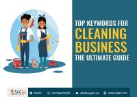 Top Keywords For Cleaning Business – The Ultimate Guide