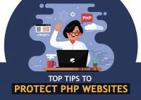 Top Tips to Protect PHP Websites