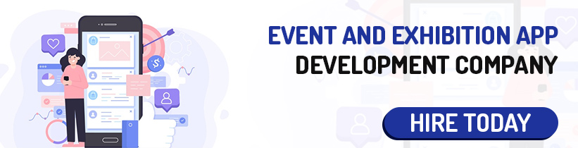 Hire Dedicated Event App Development Company