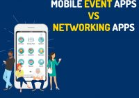 Mobile Event and Networking Apps: All You Need to Know
