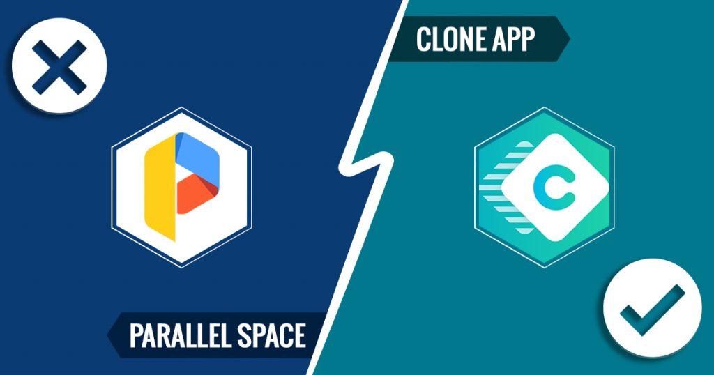 Multiple App Cloner