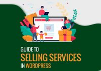 All In One Guide to Selling Services in WordPress