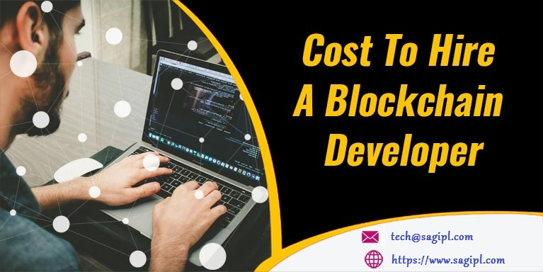 Blockchain developer cost