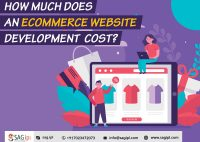 How Much Does An eCommerce Website Development Cost?