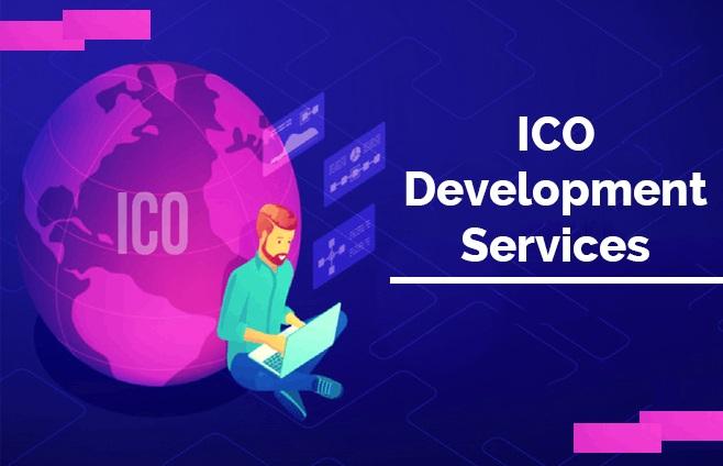 DeFi ICO Development