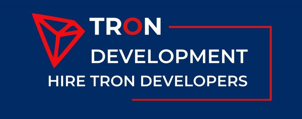 Engage SAG IPL For TRON Development