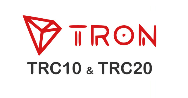 Types of TRON Tokens