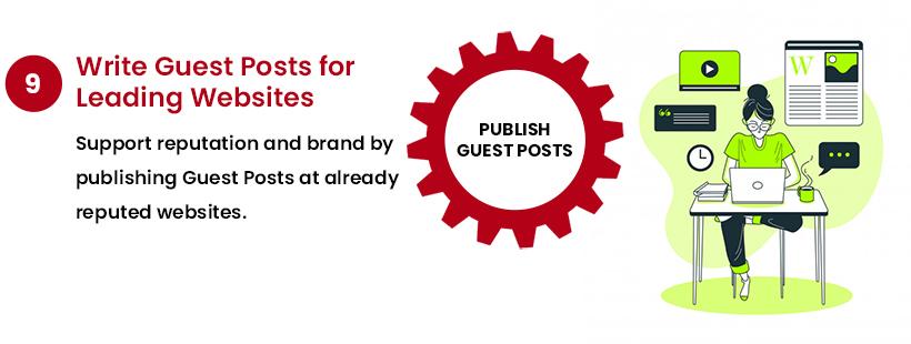 Publish guest Post