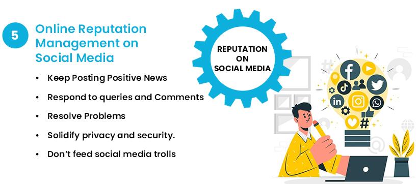Reputation On Social Media