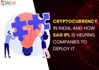 Cryptocurrency in India, And How SAG IPL is Helping Companies To Deploy Blockchain Technology
