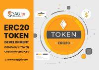 ERC20 Token Development Company & Token Creation Services