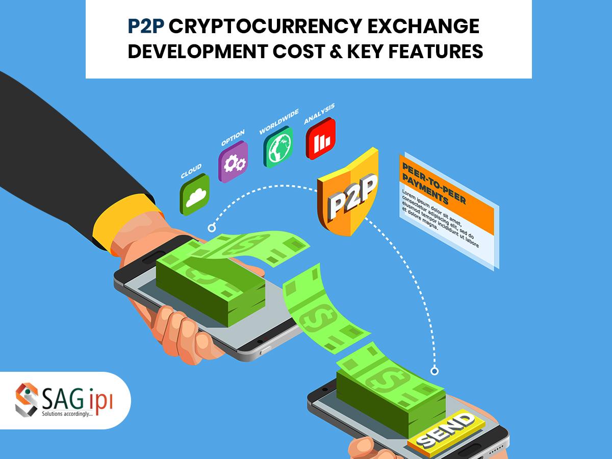 P2P Cryptocurrency Exchange Development