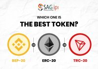 ERC-20 vs. TRC-20 vs. BEP-20 Crypto Token Standard – Which one is the best?